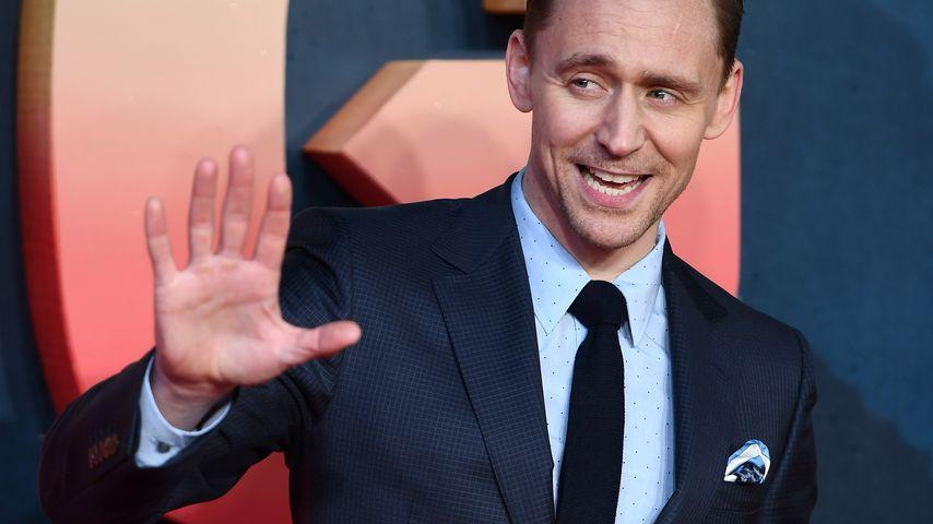 Trennung von TayTay: Tom Hiddleston bricht sein Schweigen