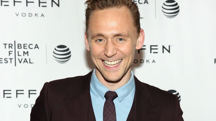 Tom Hiddleston beim Tribeca Film Festival 2016
