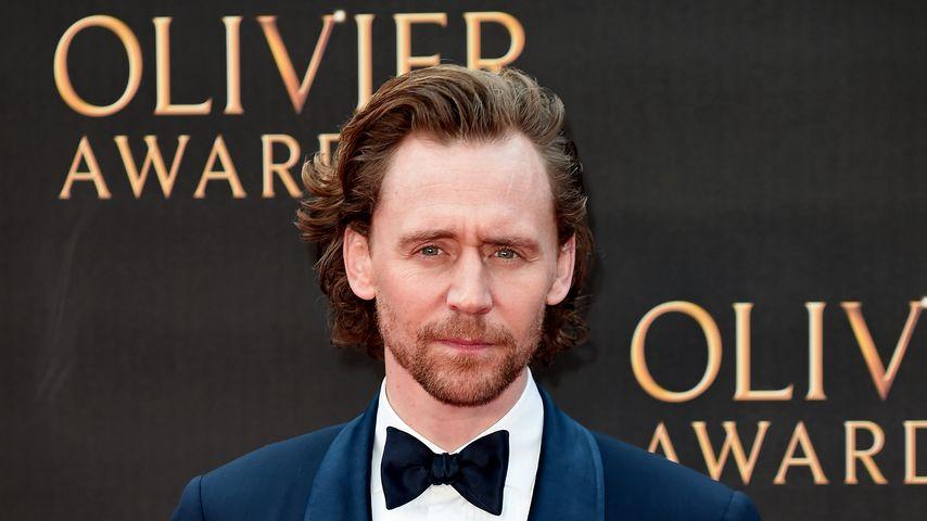 Tom Hiddleston bei den Olivier Awards 2019