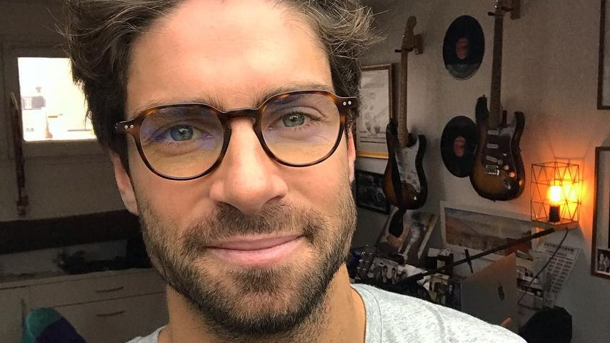 Tom Leeb, Frankreichs Kandidat für den Eurovision Song Contest 2020