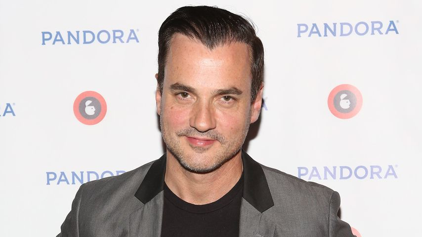 Anscheinend Selbstmord: Sänger Tommy Page (†46) tot!