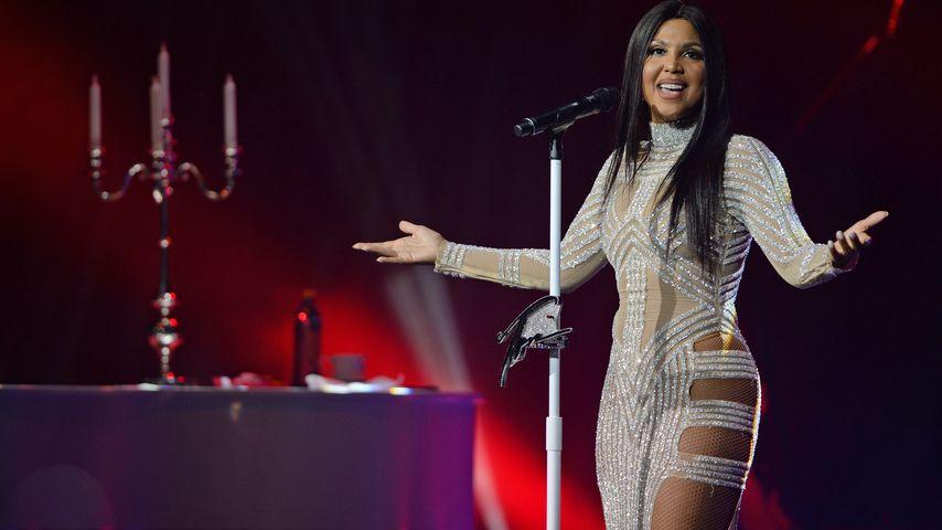 Toni Braxton, Sängerin