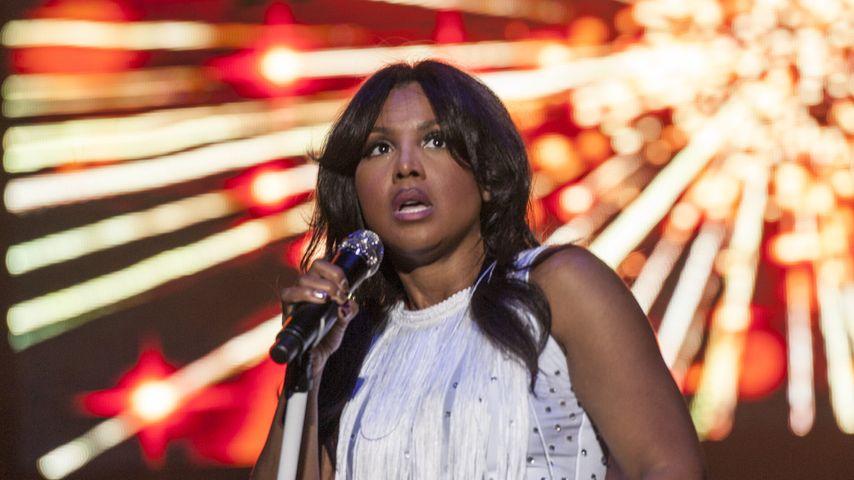 Wegen Lupus-Erkrankung: Toni Braxton tagelang im Krankenhaus