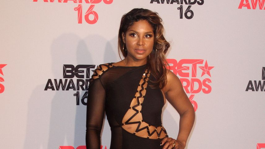 Toni Braxton bei den BET Awards 2016
