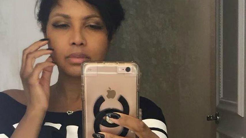 Mit 51: Toni Braxton zeigt in Spiegel-Selfie fast alles