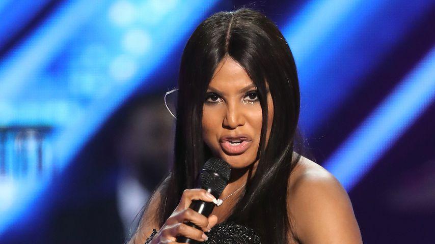 Toni Braxton bei den Soul Train Awards