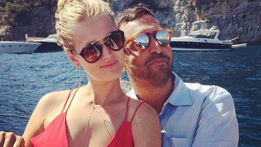 Flirt mit Saudi-Millionär: Hat ER Toni Garrns Herz erobert?