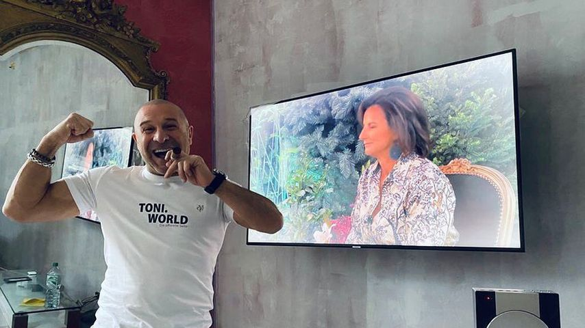 """""""Claudias House of Love""""-Gewinner Toni Impagnatiello"""