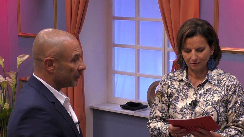 """Toni Impagnatiello und Claudia Obert bei """"Claudias House of Love"""""""