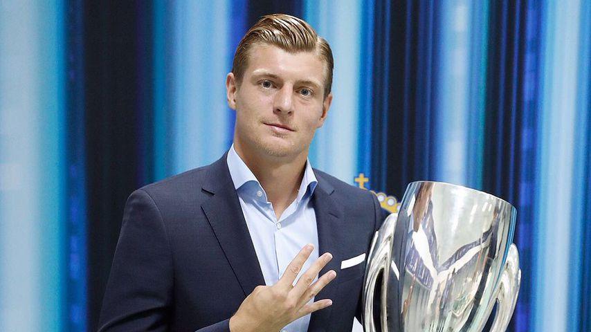 Vergesst Neymar! Toni Kroos ist teuerster deutscher Kicker