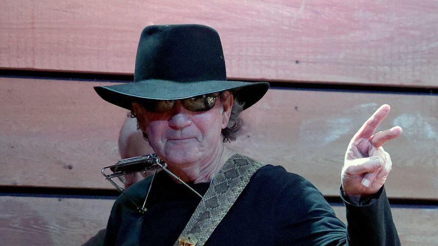 Tony Joe White, Country-Star
