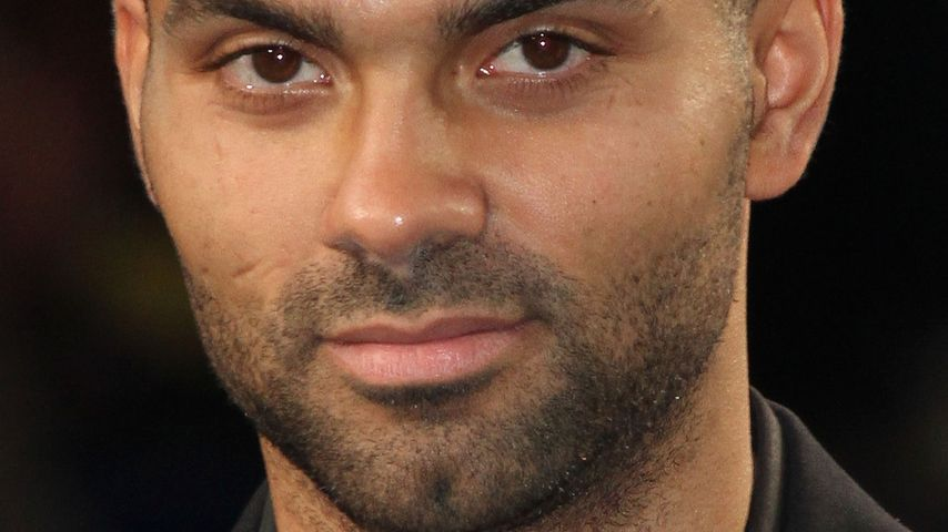 Tony Parker: Augen-OP nach Chris Brown-Schlägerei