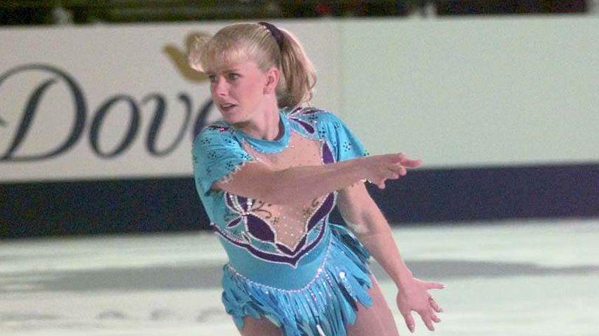 Eiskünstläuferin Tonya Harding