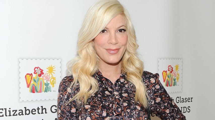 Tori Spelling, TV-Star
