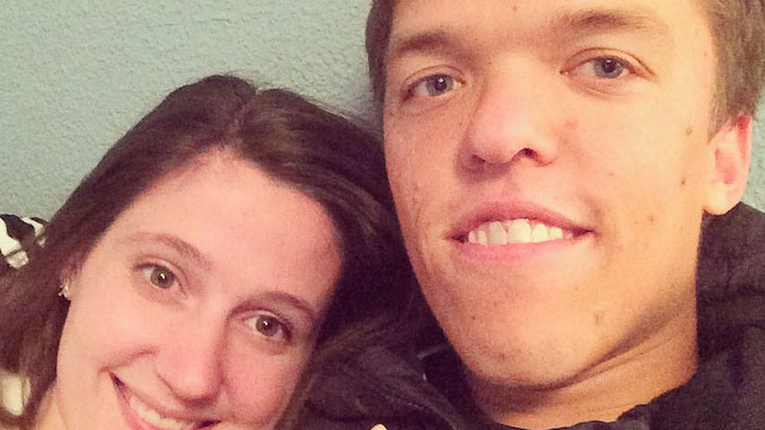 Tori und Zach Roloff, Reality-TV-Stars