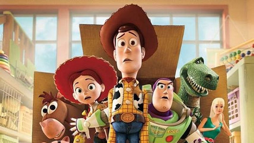 "Tom Hanks verrät: Jetzt kommt ""Toy Story 4"""