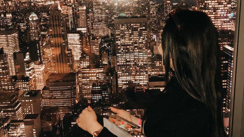 Tracy Candela im März 2019 in Los Angeles