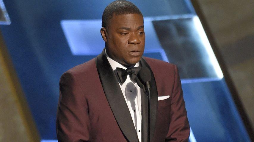 Er ist zurück! Tracy Morgan sorgt bei Emmy Awards für Tränen