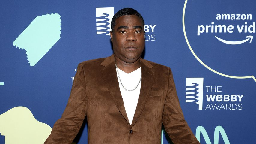 Tracy Morgan, Komiker