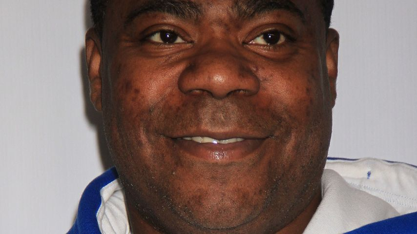 Tödlicher Crash: Bangen um Comedian Tracy Morgan