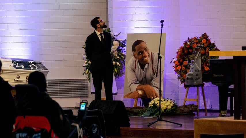 Trauerandacht für Alphonso: So emotional war der Abschied