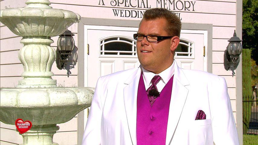 """Heiratet """"Traumfrau gesucht""""-Dennis heute seine Nicky?"""