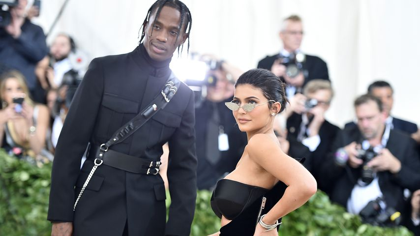 Nach Reunion-Gerüchten: Kylie und Scott zusammen unterwegs