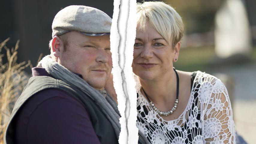 Bauer sucht Frau: Liebes-Aus bei Guy und Kathrin!