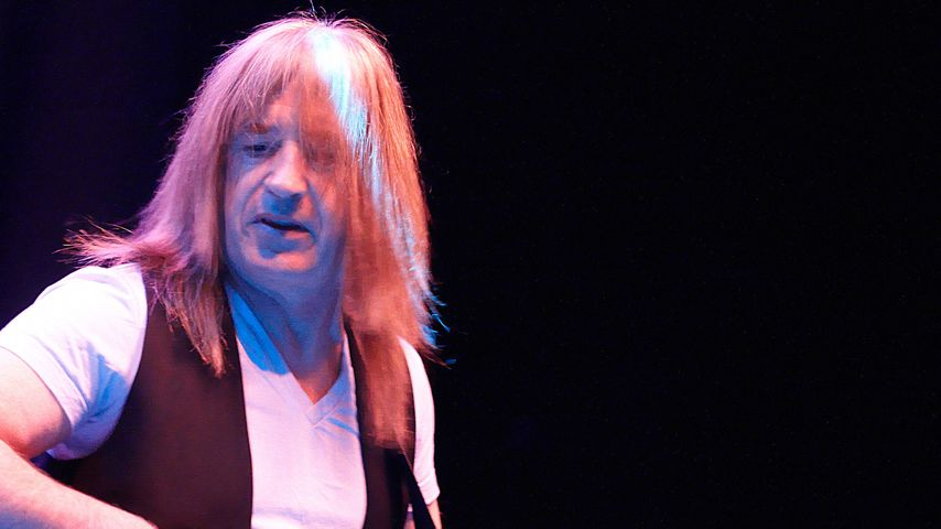 Uriah Heep-Bassist Trevor Bolder ist gestorben