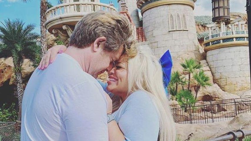 """Er nannte sie """"fett"""": YouTube-Trisha Paytas kuschelt wieder"""