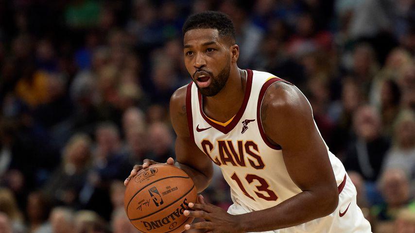 Tristan Thompson, Basketball-Spieler
