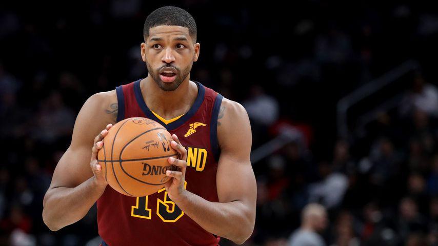 Tristan Thompson, Basketball-Profi
