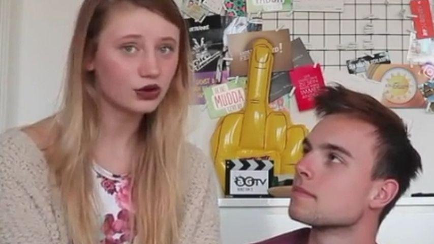 """""""Germany's next Topmodel""""-Trixi: Ist das ihr neuer Freund?"""
