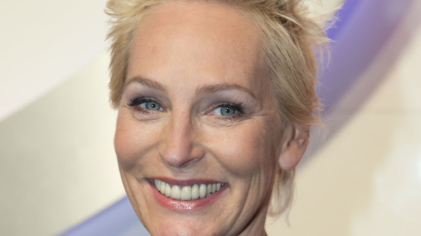 TV-Moderatorin Bärbel Schäfer