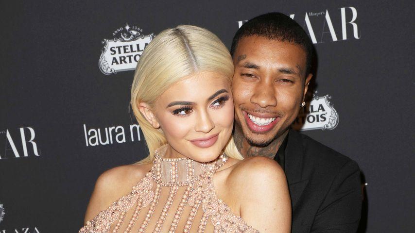 Endlich: Kylie Jenner spricht über Grund für Tyga-Trennung!