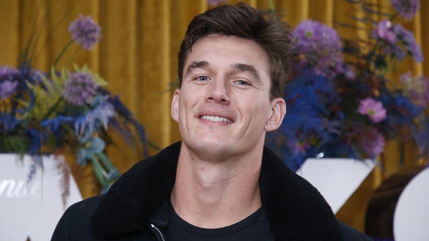 Tyler Cameron, Ex-Bachelorette-Kandidat