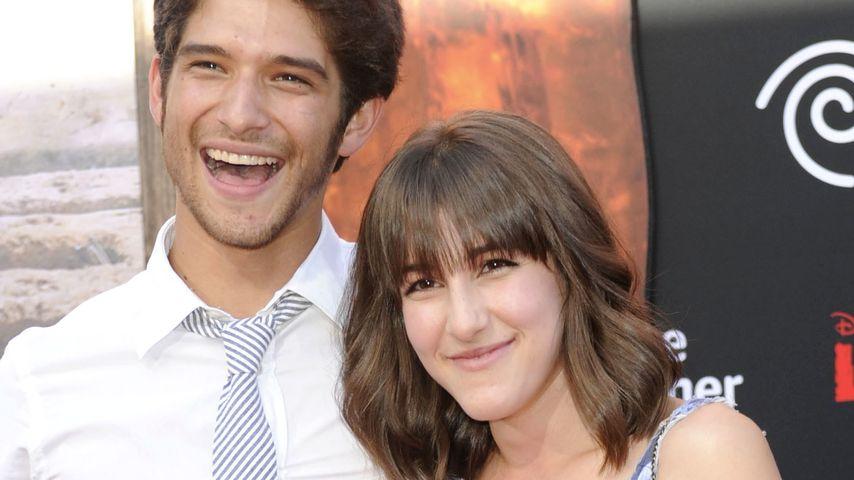 """""""Teen Wolf""""-Tyler Posey hat sich verlobt!"""