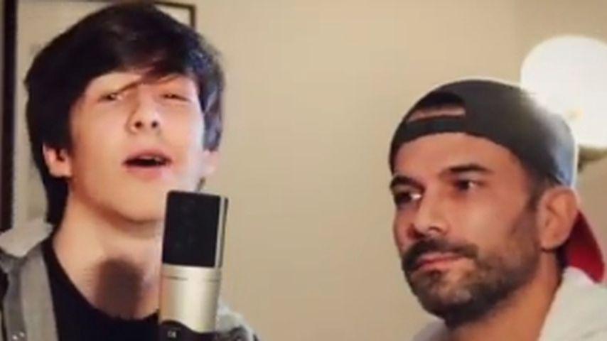 Tyler und Marc Terenzi, Realitystars