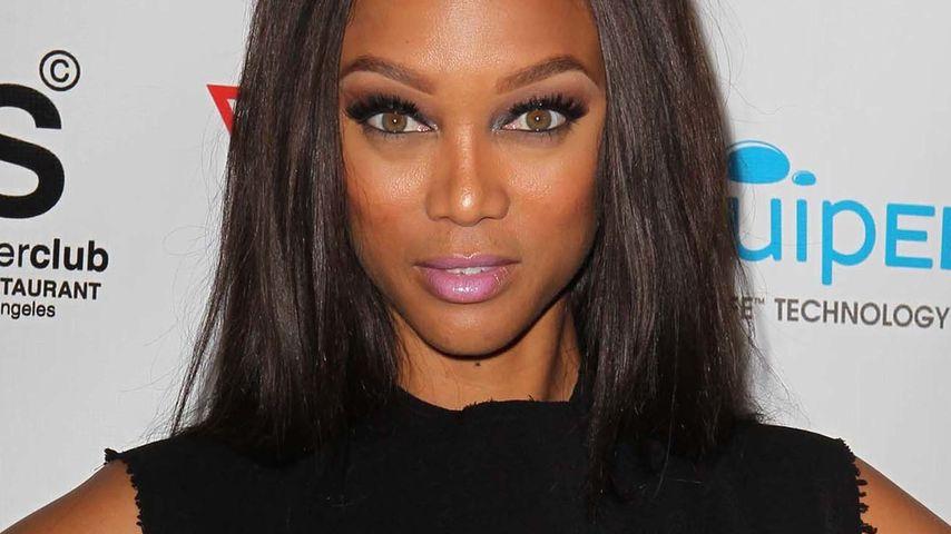 Karriere-Aus? Tyra Banks will nicht mehr modeln