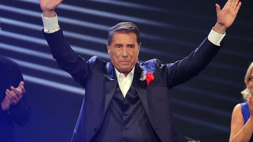 Großer TV-Abschied: Udo Jürgens ist Quoten-König