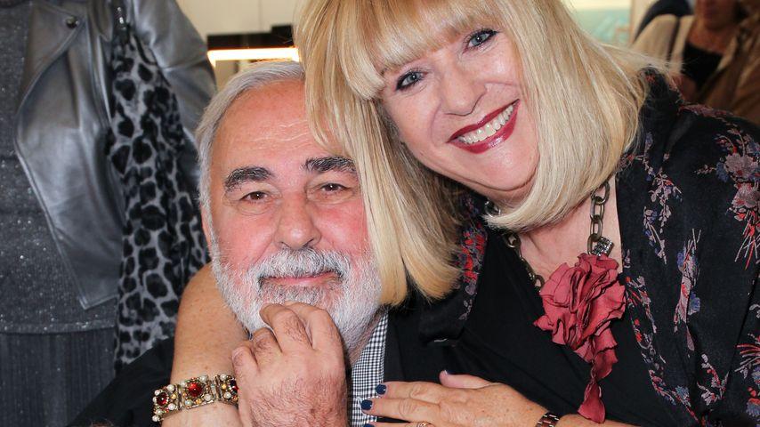 Udo Walz und Patricia Riekel bei den Bunte Beauty Days im Oktober 2017
