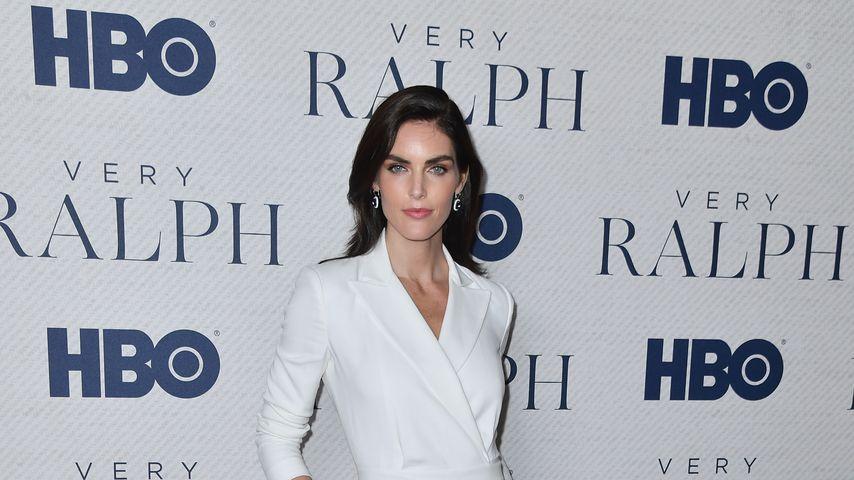 US-Model Hilary Rhoda, 2019