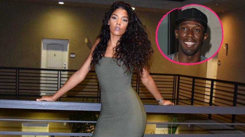 Trotz Freundin: Auch mit DIESER Frau hatte Usain Bolt Sex!
