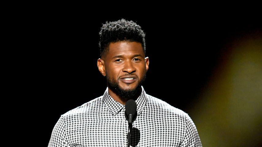 Usher im Juli 2019