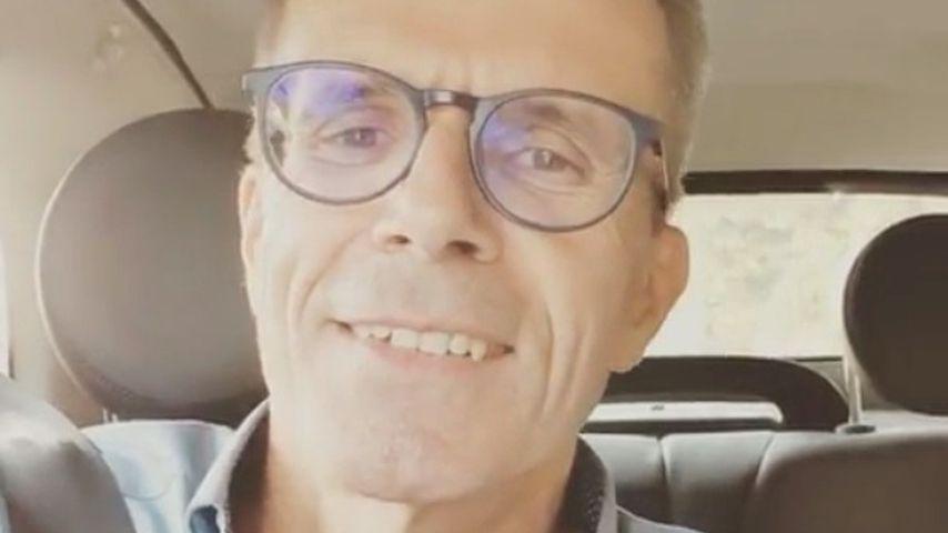 Hobbysänger Uwe: Stars lieben den 56-jährigen Karaoke-Fan!