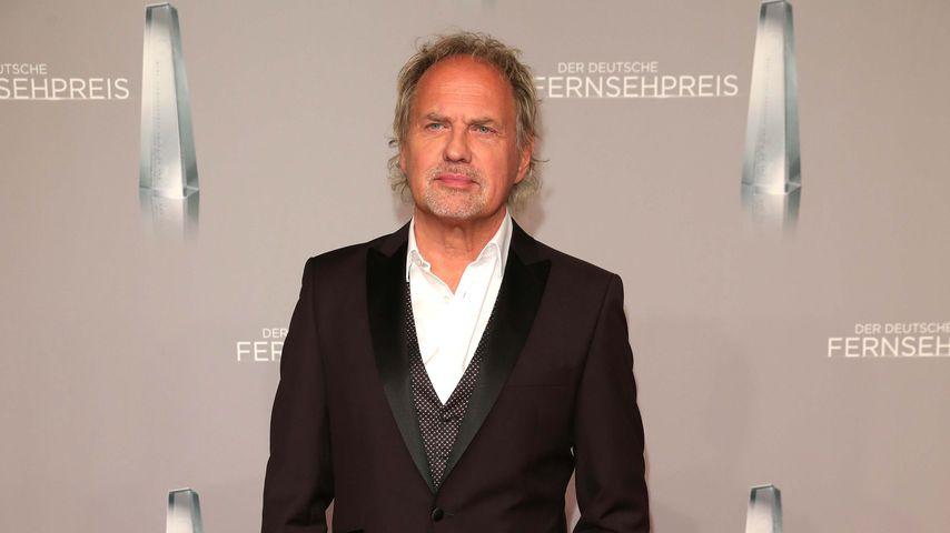 Uwe Ochsenknecht im Januar 2019 beim Deutschen Fernsehpreis in Düsseldorf