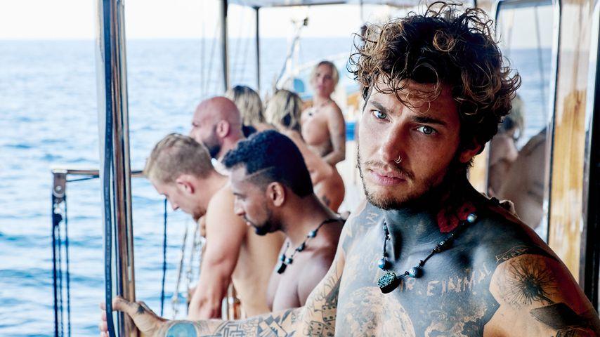 Tränen bei Gina-Lisa: TV-Adam Jan verlässt freiwillig Show