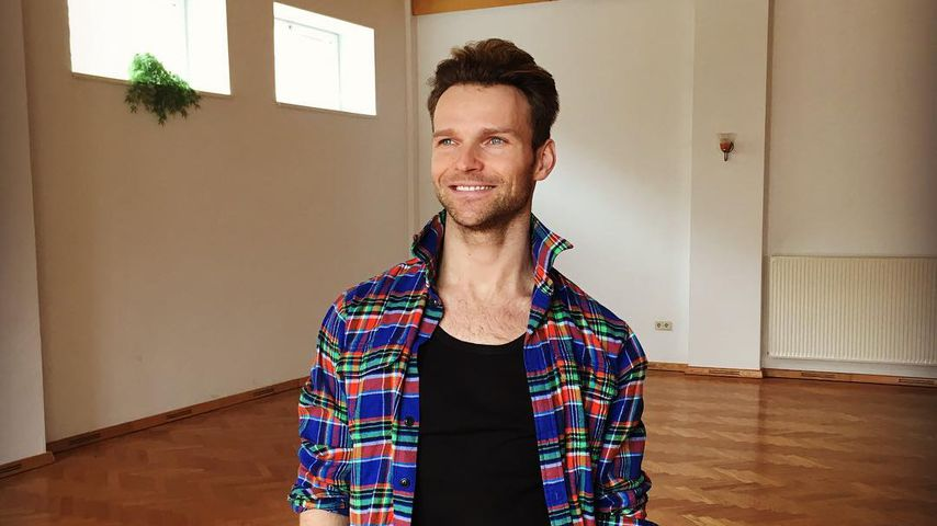 "Profi-Tänzer Vadim Garbuzov: So stressig ist ""Let's Dance""!"