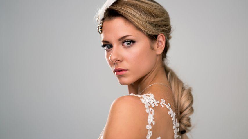Heiratsdreh: Valentina Pahde gibt Einblicke vom GZSZ-Set!