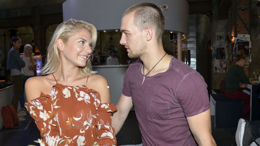 Ihr glaubt an GZSZ-Liebe: Sunny und Chris gehören zusammen!